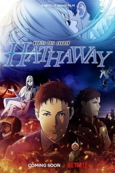 Mobile Suit Gundam Hathaway The Movie โมบิลสูทกันดั้ม ฮาธาเวย์ส แฟลช พากย์ไทย + ซับไทย