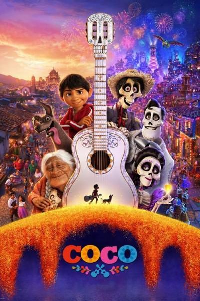Coco วันอลวน วิญญาณอลเวง [The Movie] พากย์ไทย
