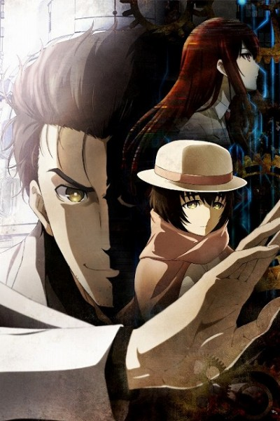 Steins;Gate 0 ตอนที่ 1-23 จบซับไทย+OVA
