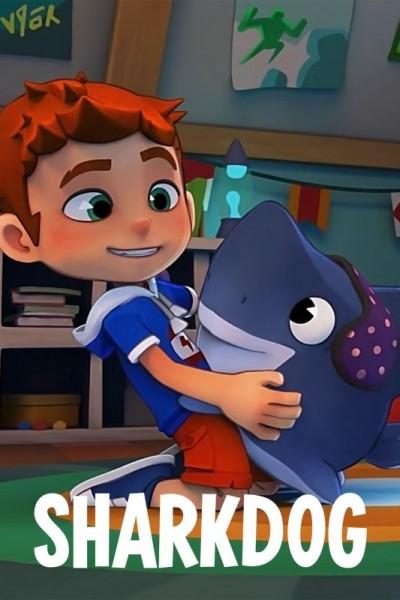 Sharkdog ชาร์คด็อกกับฮาโลวีนมหัศจรรย์ เดอะมูฟวี่ พากย์ไทย