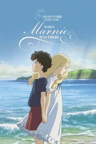 ฝันของฉันต้องมีเธอ (2014) When Marnie Was There เดอะมูฟวี่ พากย์ไทย