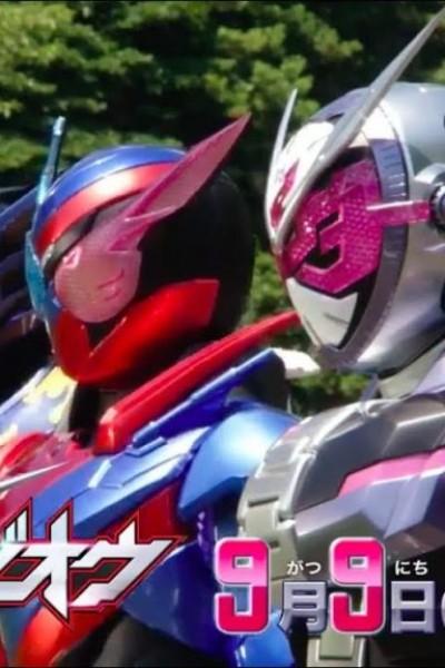 Kamen Rider Zi-O มาสค์ไรเดอร์ จิโอ ตอนที่ 1-37 ซับไทย