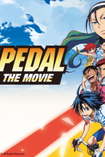 Yowamushi Pedal The Movie โอตาคุน่องเหล็ก เดอะฟมูวี่ ซับไทย
