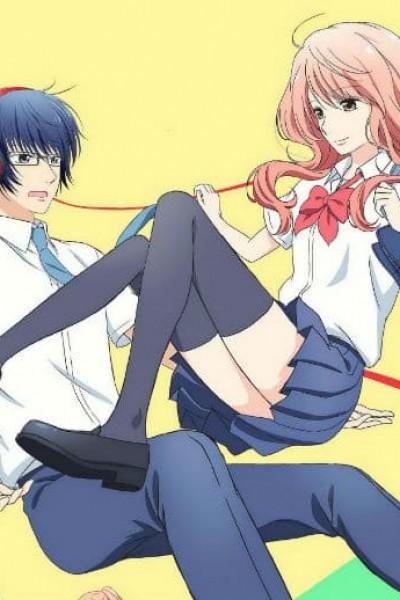 3D Kanojo: Real Girl 2nd Season ตอนที่ 1-12 จบซับไทย
