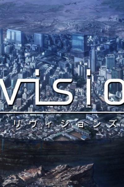 Revisions Shirogumi Original ตอนที่ 1-6 ซับไทย