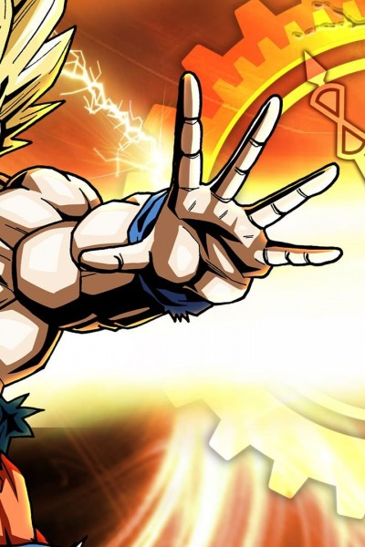 Dragon Ball Z ดราก้อนบอล แซด ตอนที่ 1-291จบพากย์ไทย
