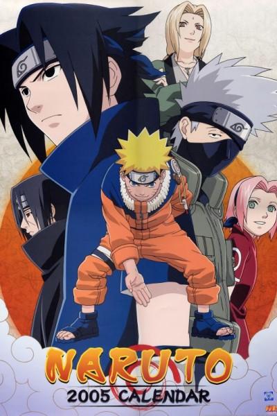 Naruto Shippuden นารูโตะ ตำนานวายุสลาตัน ภาค 2 ตอนที่ 1-500 ซับไทย