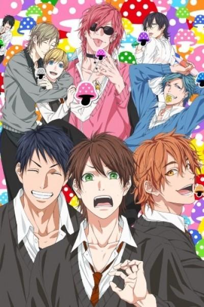Yarichin Bitch Club OVA ตอนที่ 1-2 ซับไทย จบแล้ว