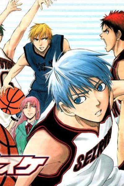 Kuroko no Basket 3rd คุโรโกะ โนะ บาสเก็ต ภาค 3 ตอน OVA ซับไทย