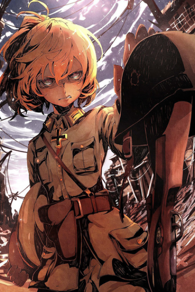 Youjo Senki Movie ซับไทย Movie