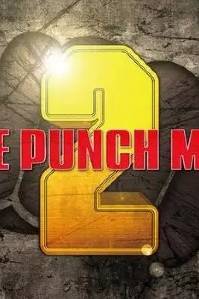 One Punch Man Season 2 วัน พั้น แมน โล้นซ่า หมัดเดียวจอด ตอนที่ 1-12 จบซับไทย + OVA 5