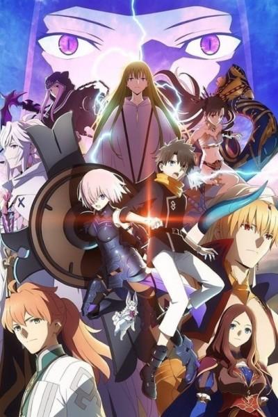 Fate Grand Order: Zettai Majuu Sensen Babylonia ตอนที่ 0-16 ซับไทย