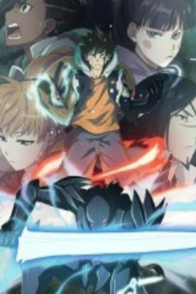 Radiant 2nd Season ตอนที่ 1 ซับไทย