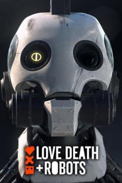 LOVE, DEATH & ROBOTS 2 กลไก หัวใจ ดับสูญ ตอนที่ 1-8 พากย์ไทย