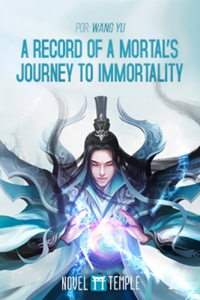 A Record of a Mortal's Journey to Immortality ตอนที่ 1-12 ซับไทย