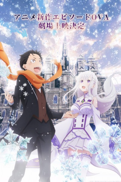 Re:Zero Memory Snow OVA รีเซทชีวิต ฝ่าวิกฤตต่างโลก จบซับไทย