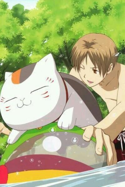 Natsume Yuujinchou Go นัตสึเมะกับบันทึกพิศวง ภาค5 ตอนที่ 1-12 ซับไทย.