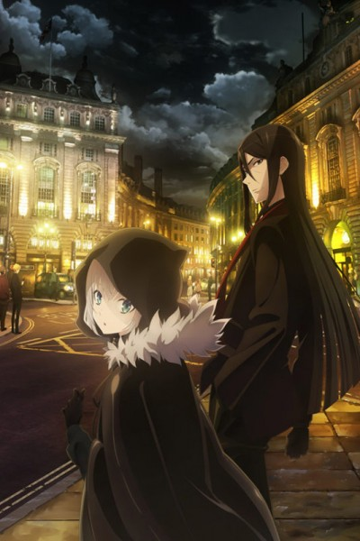 Lord El-Melloi II Sei no Jikenbo {Rail Zeppelin} Grace Note ตอนที่ 0-12 ซับไทย