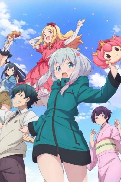 Eromanga-sensei ตอนที่ 1-12 จบซับไทย+OVA