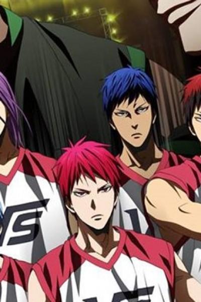 Kuroko no Basket: Last Game (คุโรโกะ นายจืดพลิกสังเวียนบาส เกมสุดท้าย) (The Movie) ซับไทย [HD]