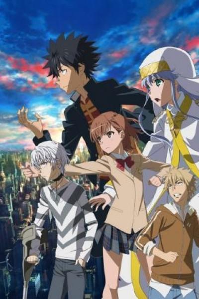 Toaru Majutsu no Index Season 3 ตอนที่ 1-27 ซับไทย