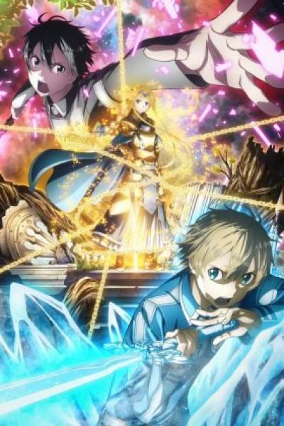 Sword Art Online: Alicization (ภาค3) ตอนที่ 1-25 ซับไทย