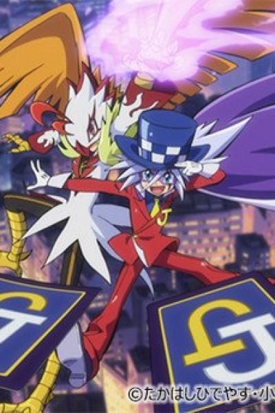 Kaitou Joker 4th Season ซับไทย