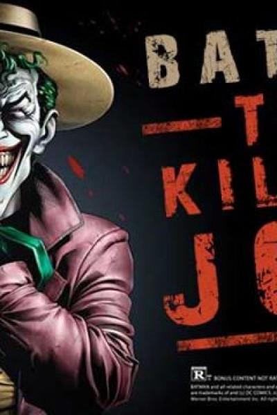 Batman: The Killing Joke (2016) แบทแมน ตอน โจ๊กเกอร์ ตลกอำมหิต [Movie] พากย์ไทย
