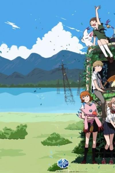 Digimon Adventure Tri ตอนที่ 1-26 จบซับไทย