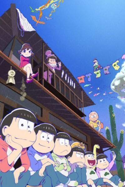 Osomatsu-san (Season 2) ตอนที่ 1-20 ซับไทย
