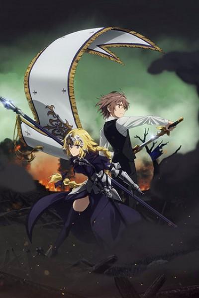 Fate/Apocrypha ตอนที่ 1-25 จบซับไทย