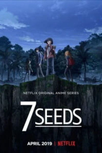 7Seeds ตอนที่ 1-12 จบซับไทย