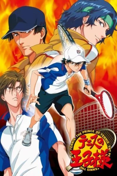 The Prince of Tennis OVA ปริ๊นซ์ ออฟ เทนนิส ศึกชิงแชมป์ระดับชาติ ตอนที่ 1-30 จบพากย์ไทย