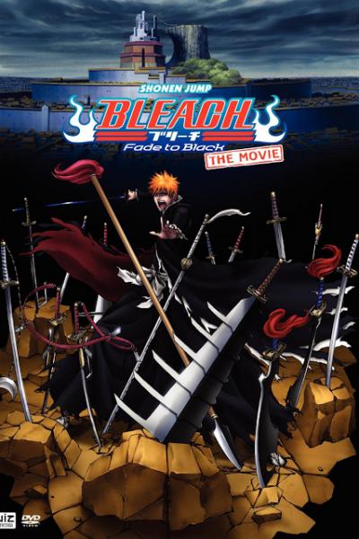 Bleach บลีชเทพมรณะ [The movie 3] พากย์ไทย