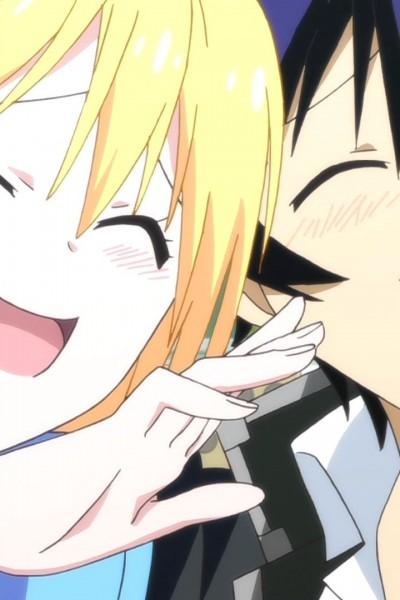 Nisekoi รักลวงป่วนใจ ภาค 1  ตอนที่ 1-20+OVA4 จบพากย์ไทย
