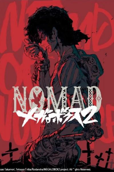 Nomad Megalo Box 2 (ภาค2) ตอนที่ 1-4 ซับไทย ยังไม่จบ