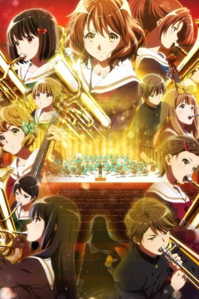 Hibike! Euphonium Movie 3 – Chikai no Finale ซับไทย Movie