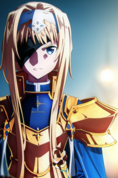 Sword Art Online: Alicization – War of Underworld ตอนที่ 0-10 ซับไทย
