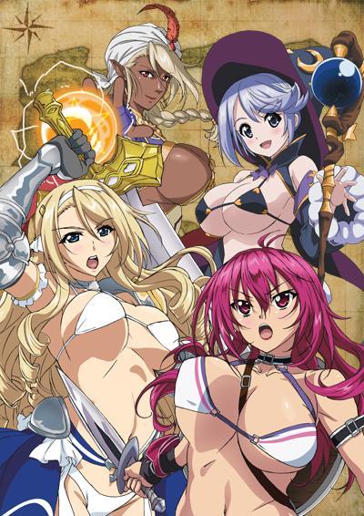 Bikini Warriors 1