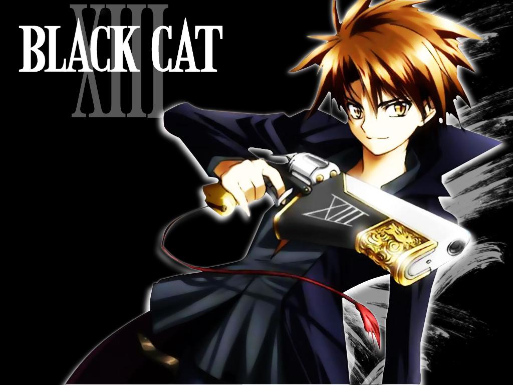 Black Cat แบล็คแคท