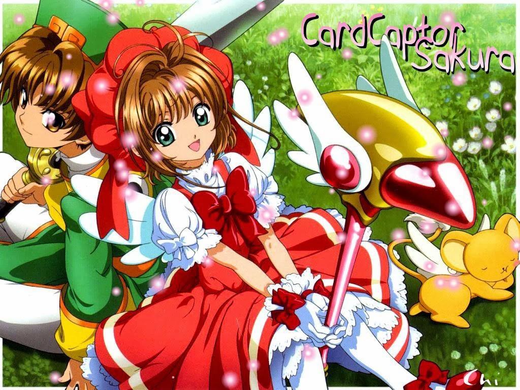 Card Captor Sakura The Movie ซากุระ มือปราบไพ่ทาโรต์ เดอะมูฟวี่