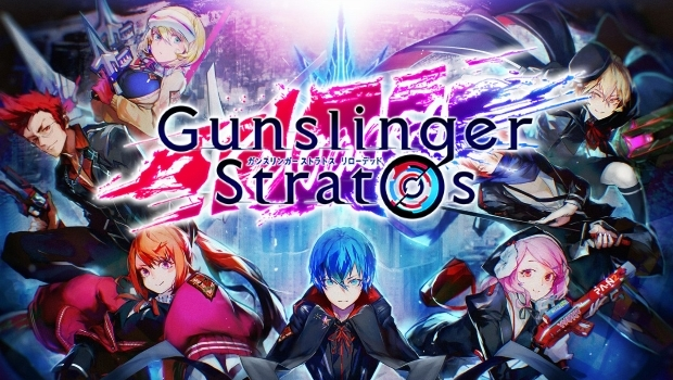 Gunslinger Stratos4