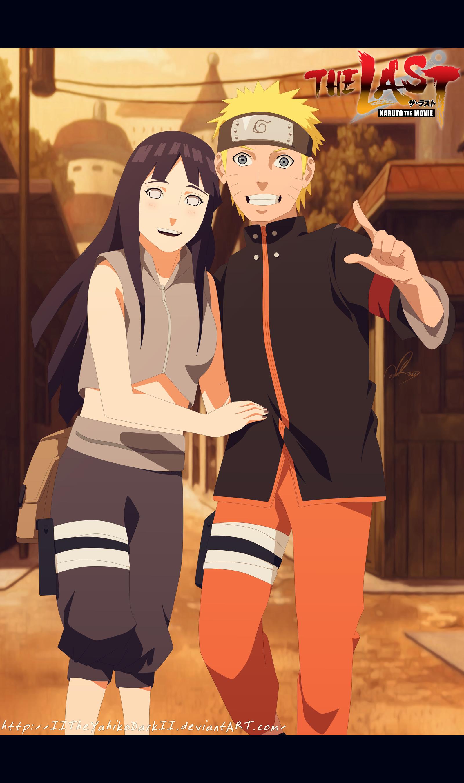 Naruto The Last Movie นารูโตะ เดอะมูฟวี่ ปิดตำนานวายุสลาตัน1