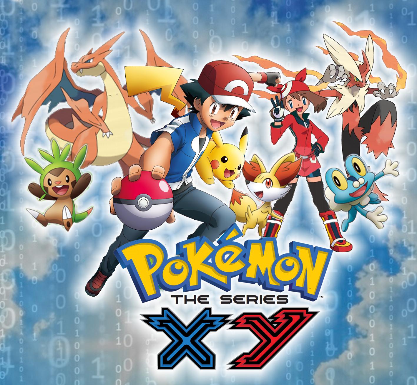 Pokemon XY 2