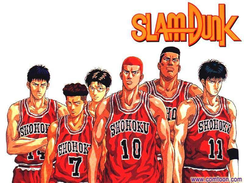 Slam Dunk สแลมดังก์