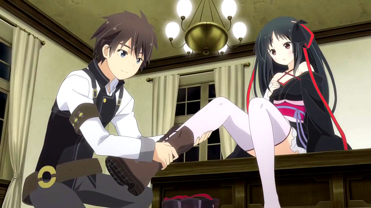 Unbreakable Machine Doll 02