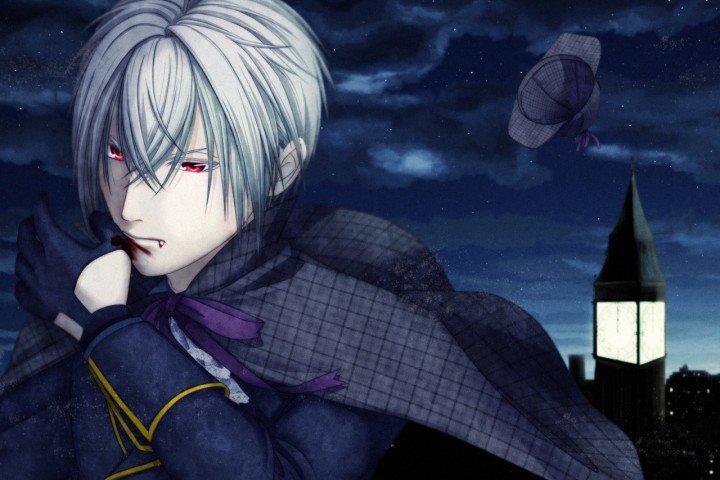 Vampire Holmes6
