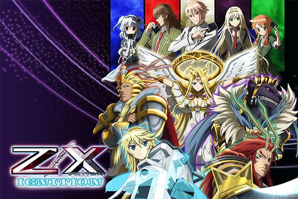 Z-X - Ignition