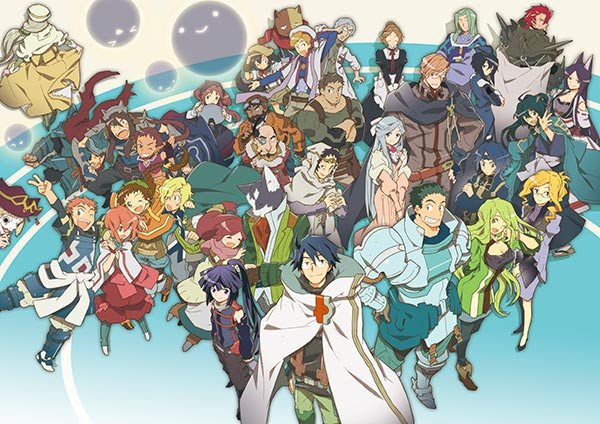 log horizon3